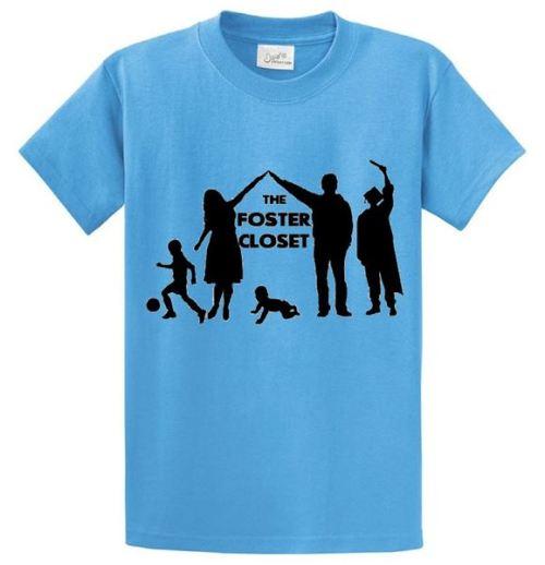FosterClosetTshirt
